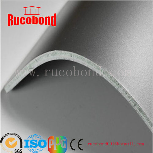 Guangzhou ACM Aluminum Composite Panel High Quality