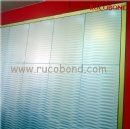 Guangzhou ACP Aluminum Composite Panel for Exterior