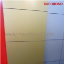 Aluminum Composite Panel for Exterior