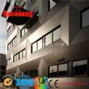 New Style Glossy Aluminum Composite Panel ACM