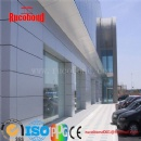 New Color Glossy Aluminum Composite Panel ACM